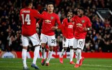 Tân binh lập công, Man United đại thắng Europa League
