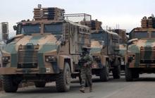 Thổ Nhĩ Kỳ - Nga leo thang căng thẳng ở Syria