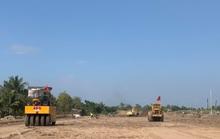 Dự án đường cao tốc Trung Lương - Mỹ Thuận: Tắc vốn, sao kịp về đích!