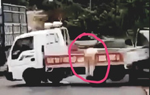 Lái xe phê ma tuý tông trực diện CSGT lĩnh án tù