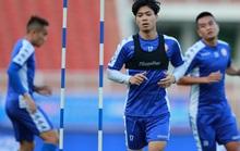 Công Phượng khó gặp Quang Hải trong trận siêu cúp 2019