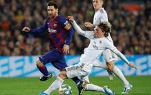 Siêu kinh điển  Real-Barca định đoạt số phận La Liga