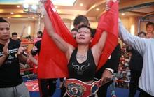 Thu Nhi trở thành nữ võ sĩ đầu tiên của Việt Nam giành đai WBO Châu Á Thái Bình Dương
