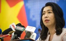 Người Phát ngôn lên tiếng về trường hợp người Việt Nam ở Hàn Quốc nhiễm Covid-19