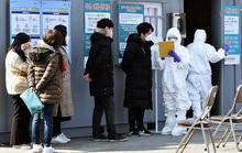 Một người Việt nhiễm Covid-19 ở Daegu