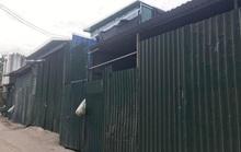 Hà Nội lệnh xử lý tình trạng nở rộ xây nhà trên đất nông nghiệp