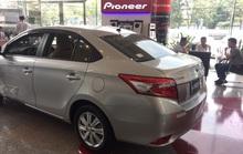 Toyota lại triệu hồi cả ngàn xe Vios, Corolla Altis, Lexus vì lỗi túi khí