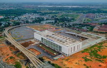TP HCM gấp rút thực hiện hàng loạt dự án ngàn tỉ