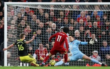 Liverpool quá mạnh, Ngoại hạng Anh khó lường