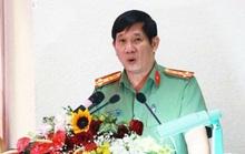 Đại tá Huỳnh Tiến Mạnh, nguyên Giám đốc Công an Đồng Nai  nghỉ hưu sau án kỷ luật