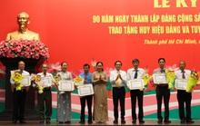 Tự hào về Đảng Cộng sản Việt Nam