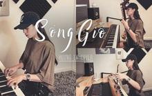 Thất vọng với giọng hát trên sân khấu của thánh cover Hương Ly
