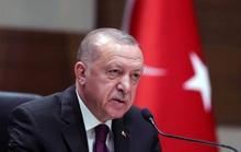 Tổng thống Thổ Nhĩ Kỳ quyết tâm trả đũa Syria