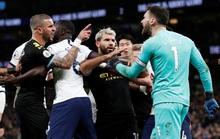 Mourinho đại phá Pep Guardiola, Man City trắng tay trước Tottenham