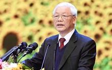 Tổng Bí thư, Chủ tịch nước: Đẩy mạnh xây dựng, chỉnh đốn Đảng là vấn đề sống còn