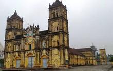 Chuẩn bị hạ giải nhà thờ Bùi Chu 135 năm tuổi để xây mới