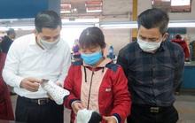 Hà Nội: Giúp NLĐ hiểu và tích cực phòng chống dịch đúng cách