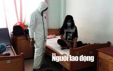 Nữ lễ tân nhiễm virus corona ở Khánh Hòa đã được điều trị khỏi bệnh