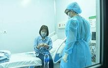 Ca nhiễm virus corona thứ 10 là người quen nữ công nhân trở về từ Vũ Hán