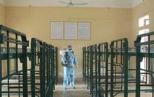Công dân Việt Nam trở về từ Trung Quốc sẽ cách ly 14 ngày tại cơ sở quân đội ở Lạng Sơn, Lào Cai