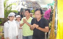 Khán giả ủng hộ 100 triệu đồng an táng NSƯT Chiêu Hùng