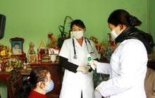 Khám sức khỏe cho toàn bộ người dân vùng biên Móng Cái để phòng dịch virus corora