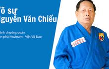 Võ sư Nguyễn Văn Chiếu, Chánh chưởng quản Vovinam Việt Võ Đạo, qua đời