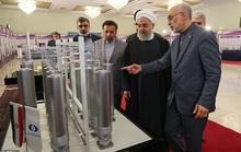 Bê bối gián điệp liên quan tới chương trình hạt nhân của Iran