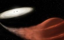 Đi tìm hành tinh mới, tình cờ tóm được siêu ma cà rồng