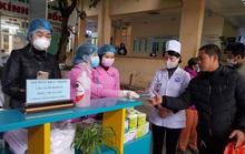 Kết quả xét nghiệm 12 trường hợp nghi nhiễm virus corona ở Lào Cai