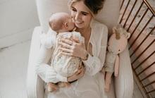 Mẹ bảo con gái: Hãy làm mẹ đơn thân thật mạnh mẽ