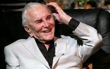 Sao phim Spartacus qua đời ở tuổi 103