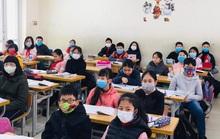 Sẵn sàng phương án đưa học sinh, sinh viên đi học trở lại sau thời gian nghỉ tránh dịch nCoV