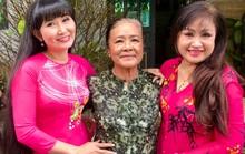 Nghệ sĩ Tú Trinh trở lại với phim truyền hình sau 10 năm