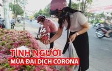 Tình người trong đại dịch corona