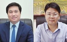 Thủ tướng bổ nhiệm 2 tân Thứ trưởng Bộ Xây dựng và Tư pháp