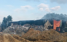 Chuẩn bị cắt điện 2 công ty gây ô nhiễm