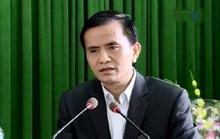 Cựu Phó chủ tịch tỉnh Thanh Hóa Ngô Văn Tuấn được bổ nhiệm chức vụ mới