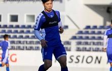 Công Phượng háo hức với AFC Cup