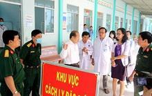 Đồng Tháp cách ly 11 người Trung Quốc đến từ vùng có mầm bệnh corona
