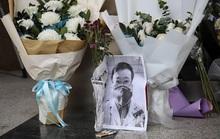 Gia đình bác sĩ Lý Văn Lượng được hỗ trợ 820.000 nhân dân tệ