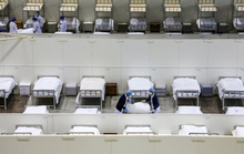 Thêm 81 ca tử vong, số người chết vì virus corona vượt SARS