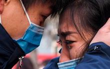 Virus corona đục khoét tuyến đầu chống dịch trong bệnh viện Trung Quốc