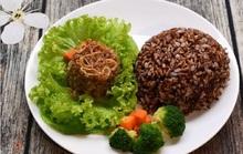 Thực đơn giảm cân 7 ngày với trái cây và rau sau tết