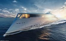 Nhiều năm đi thuê, cuối cùng tỉ phú Bill Gates mua du thuyền độc