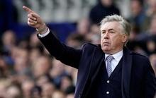 Carlo Ancelotti đang hồi sinh Everton