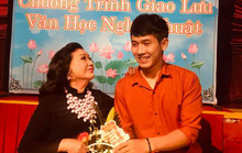 Á Vương Nguyễn Thành Danh được nghệ sĩ tiền bối hết lời khen ngợi