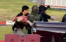 Ớn lạnh trước cảnh tượng đẫm máu sau vụ thảm sát ở Thái Lan