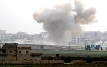 """Thổ Nhĩ Kỳ: Máy bay chính phủ Syria """"bị hạ"""" ở tỉnh Idlib"""