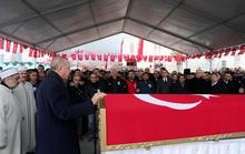 Thổ Nhĩ Kỳ đòi gạt Nga ra rìa